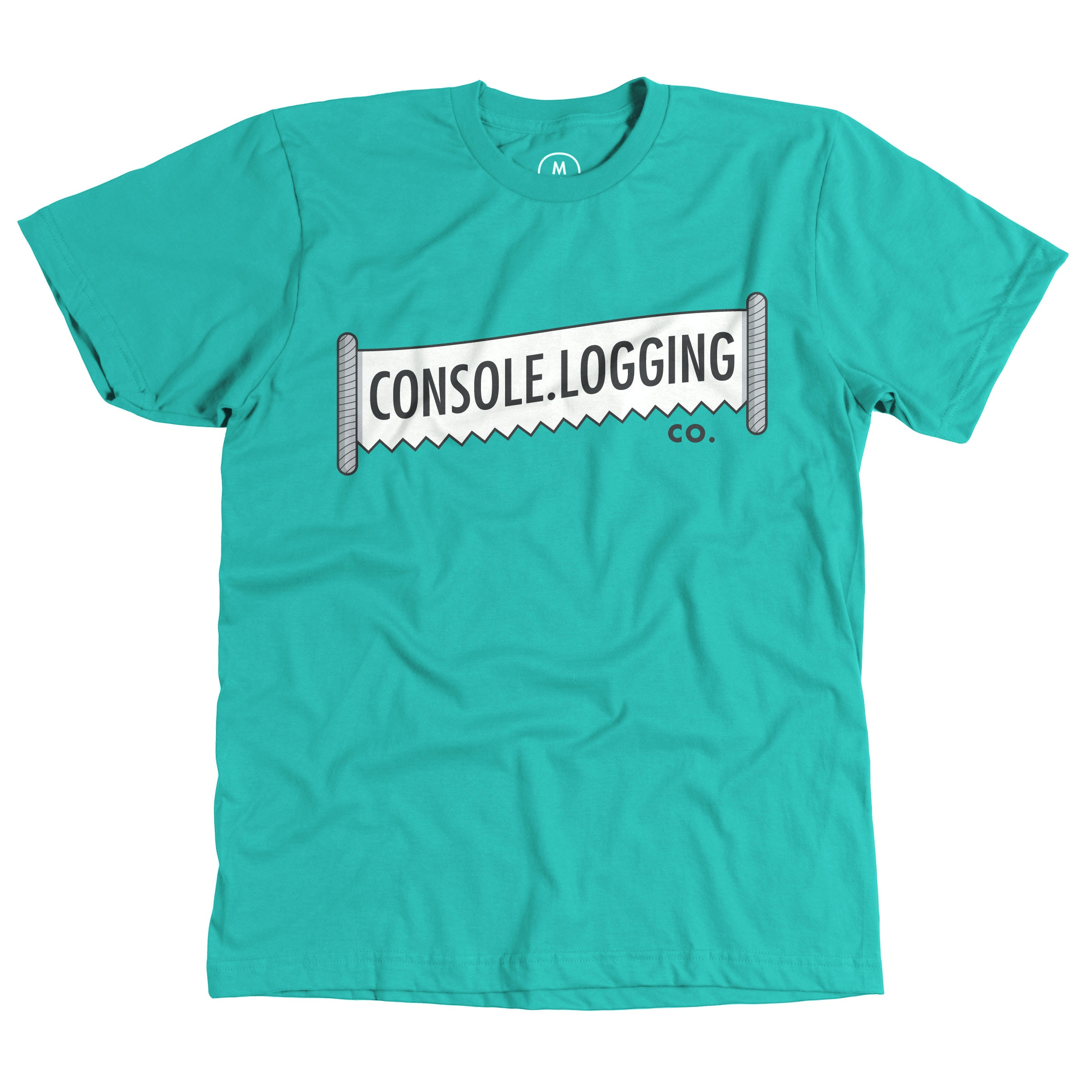 Console.Logging His