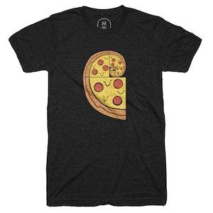 Pizza Ratio