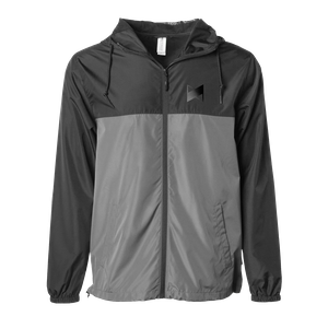 63c2ef170 MKBHD Core Logo Windbreaker. 1905 Sold All-Time. 64 Requests. Black/Graphite