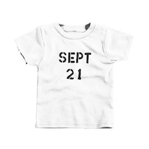 Sept 21 - Kids