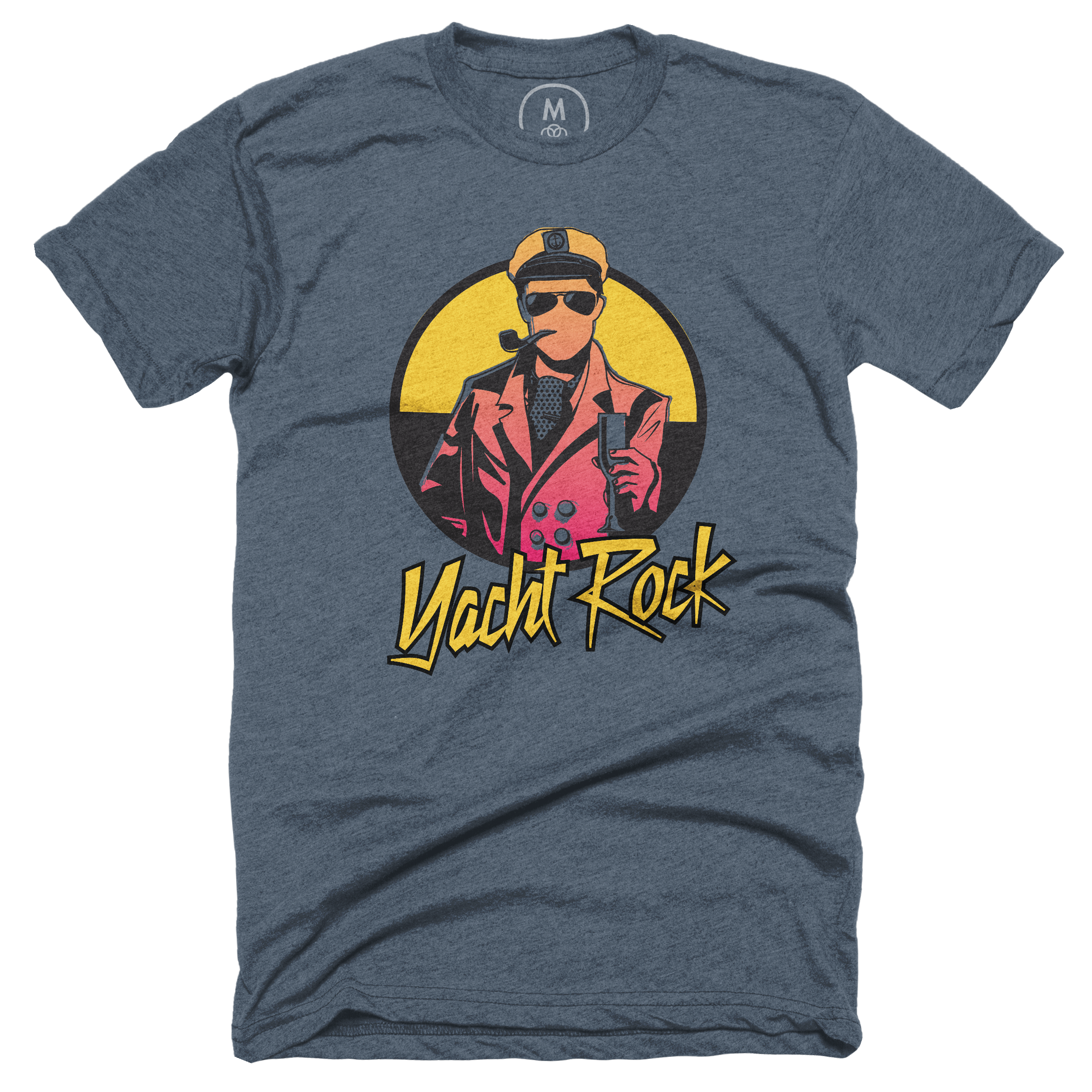 Yacht Rock Indigo (Men's)
