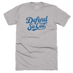 Defend So. Cal