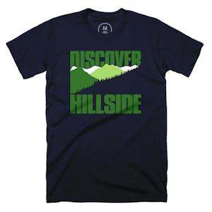Discover Hillside