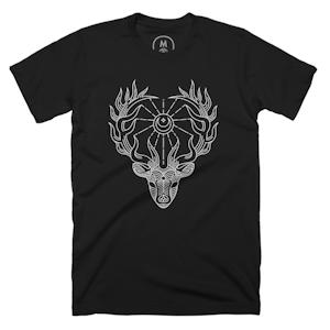 Sacred Deer Wapiti