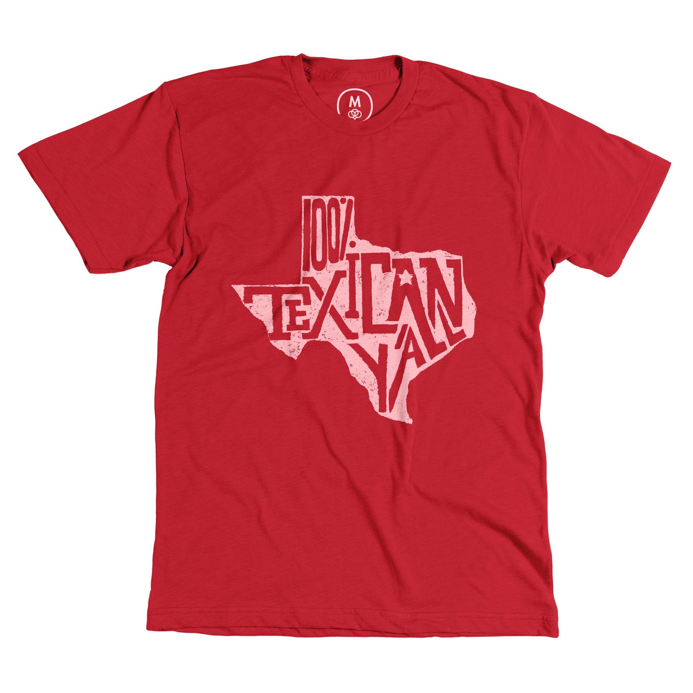 100% Texican
