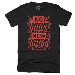 No Tattoo