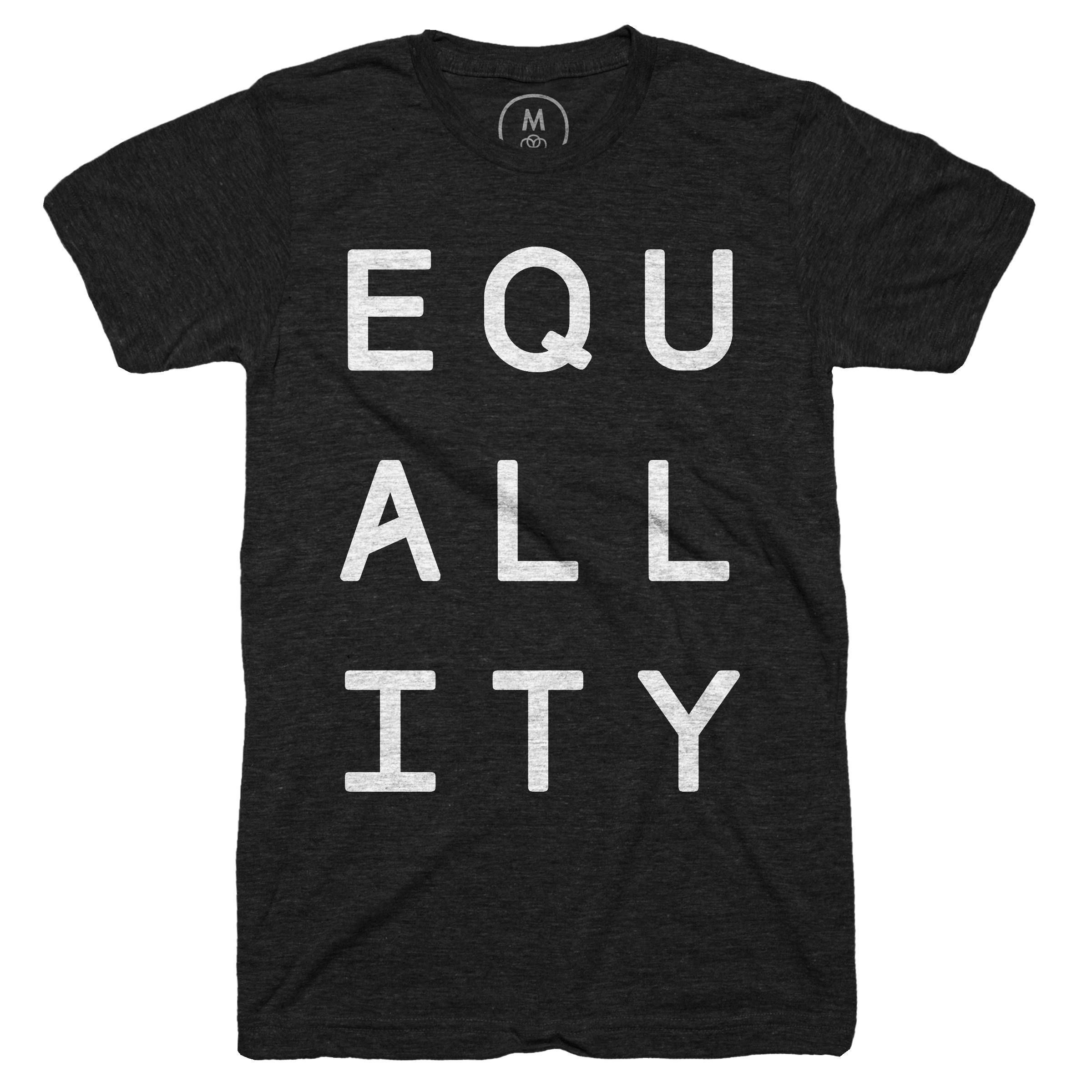 equALLity Vintage Black (Men's)