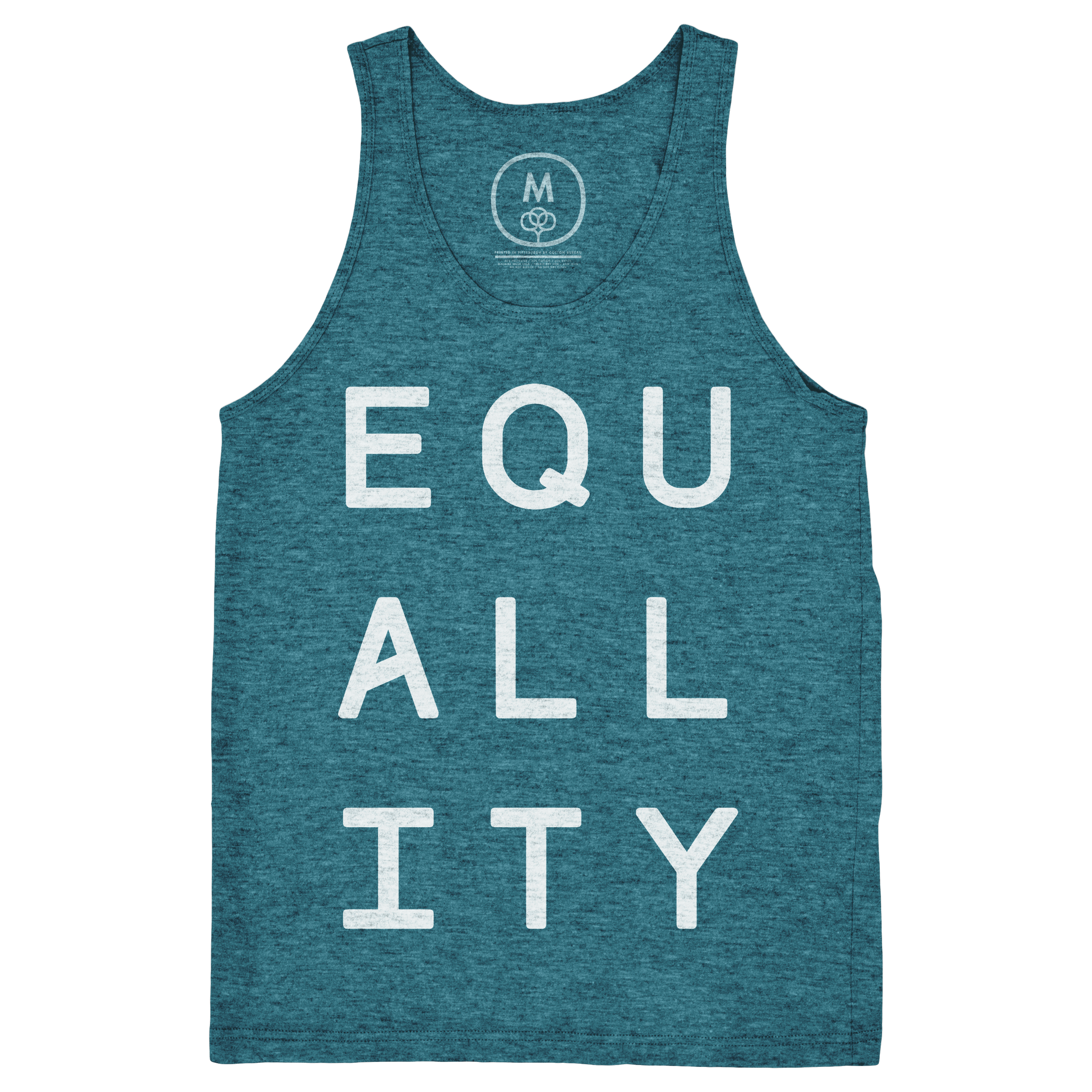 equALLity Tank Top