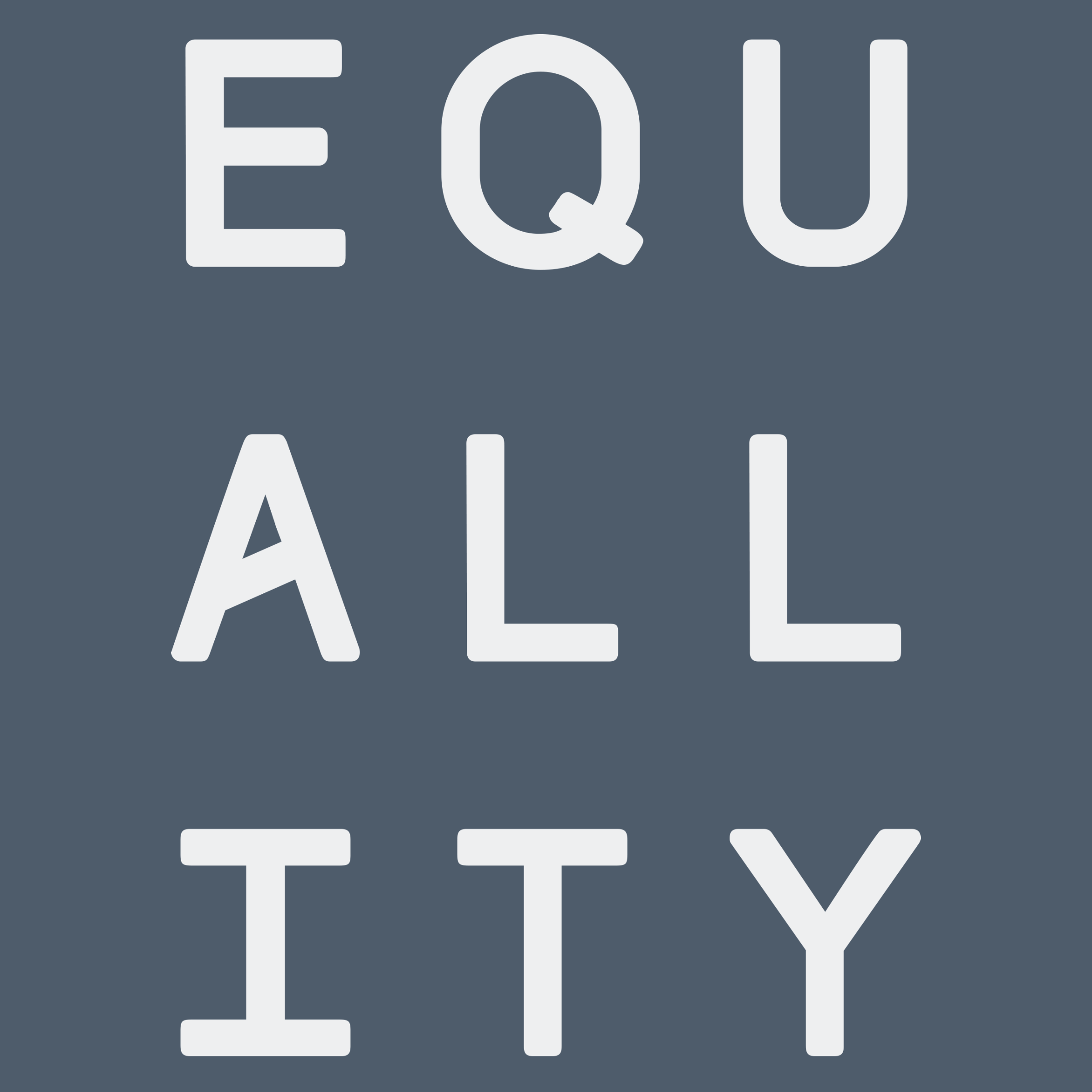 equALLity Detail