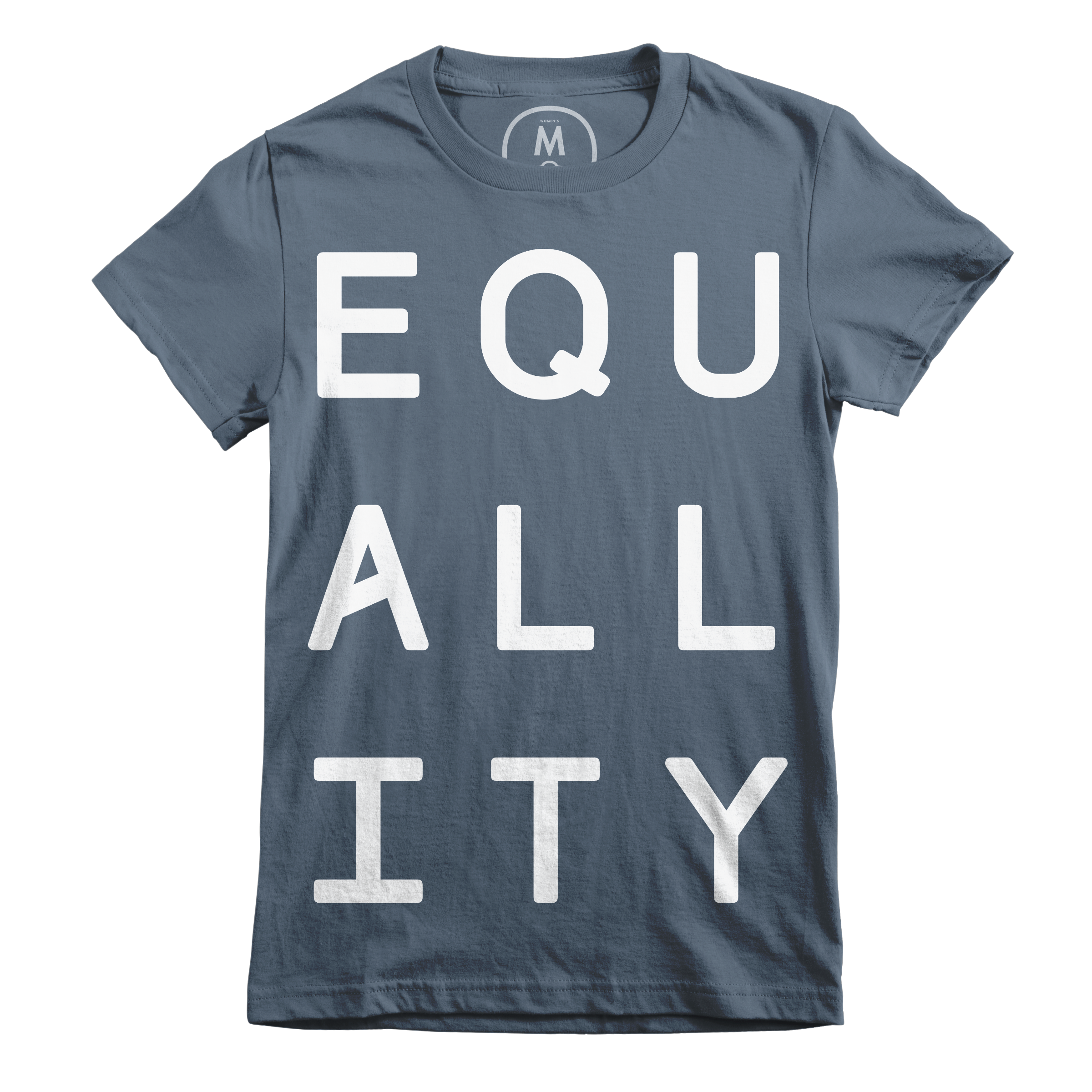 equALLity Indigo (Men's)