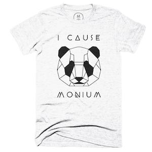 I Cause Panda-monium