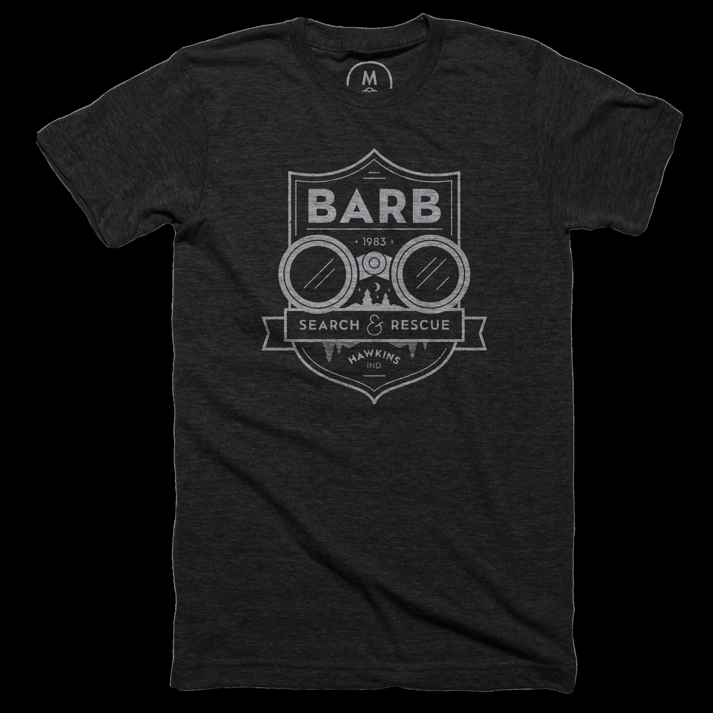 Barb Search & Rescue