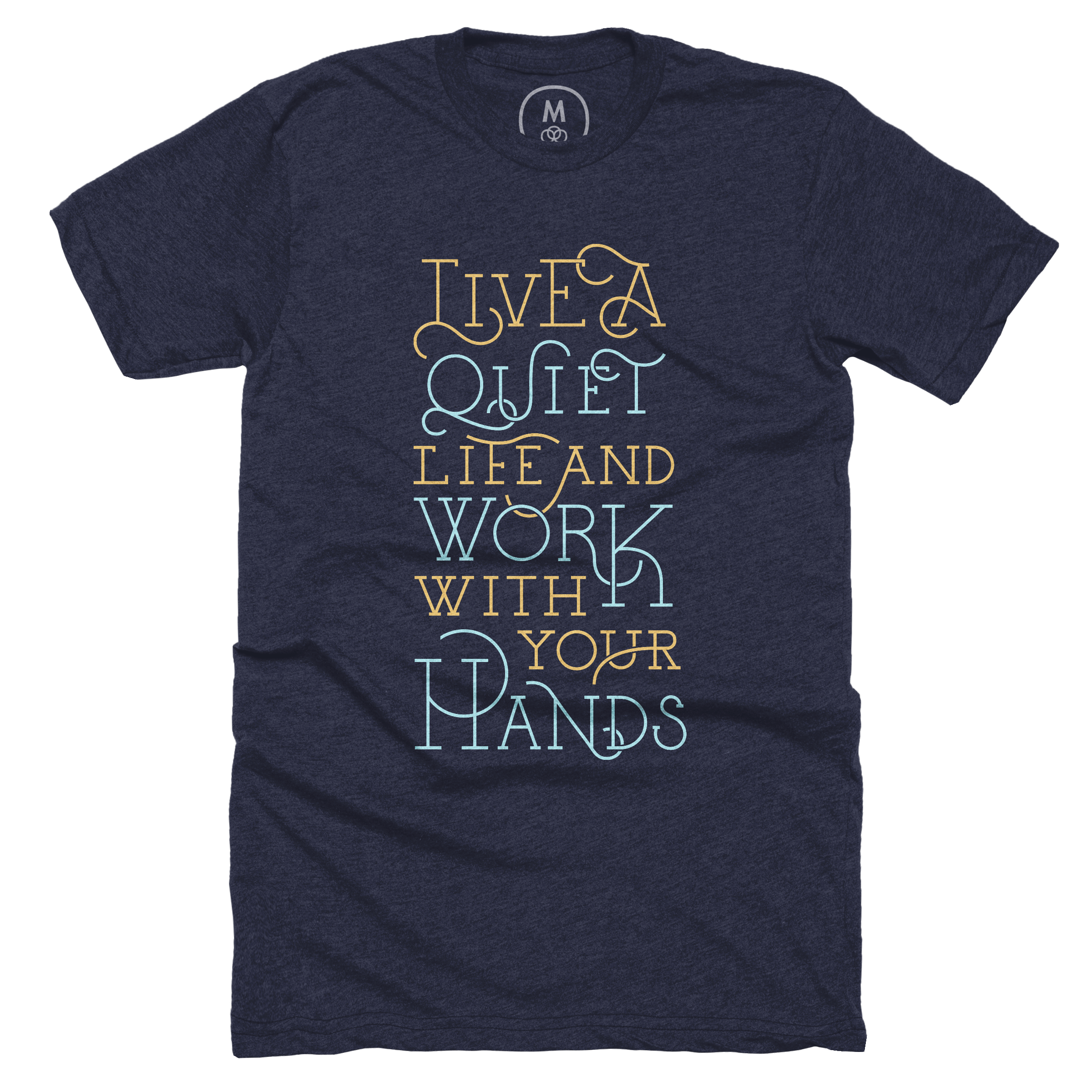 Work With Your Hands
