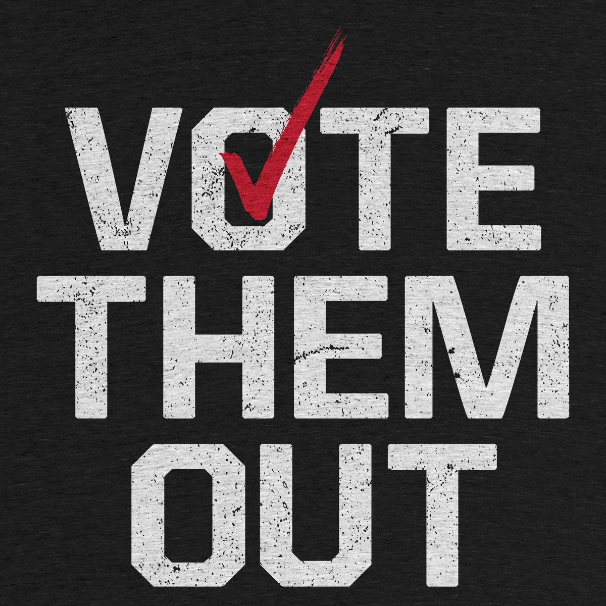 Image result for vote them out