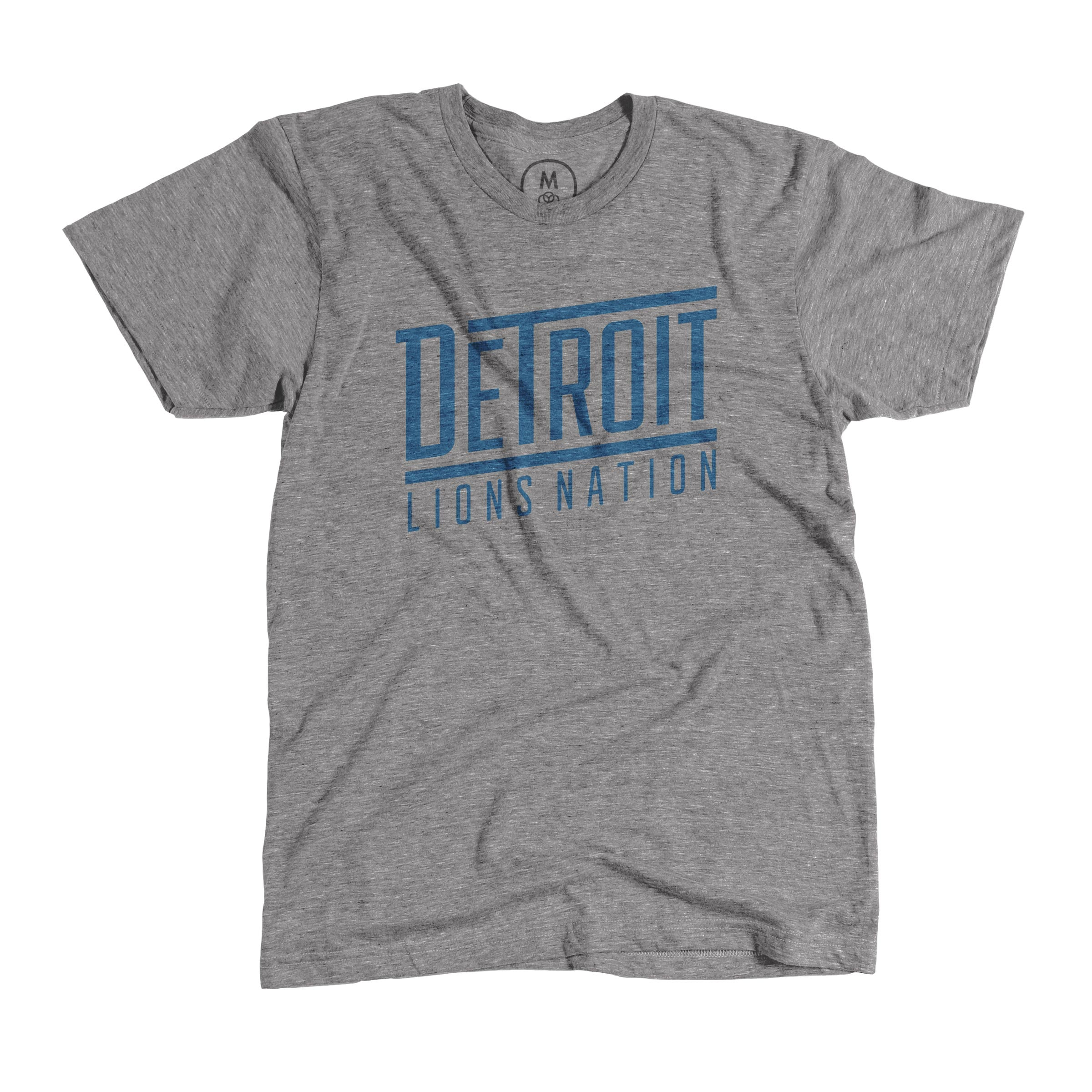 Detroit: Lions Nation