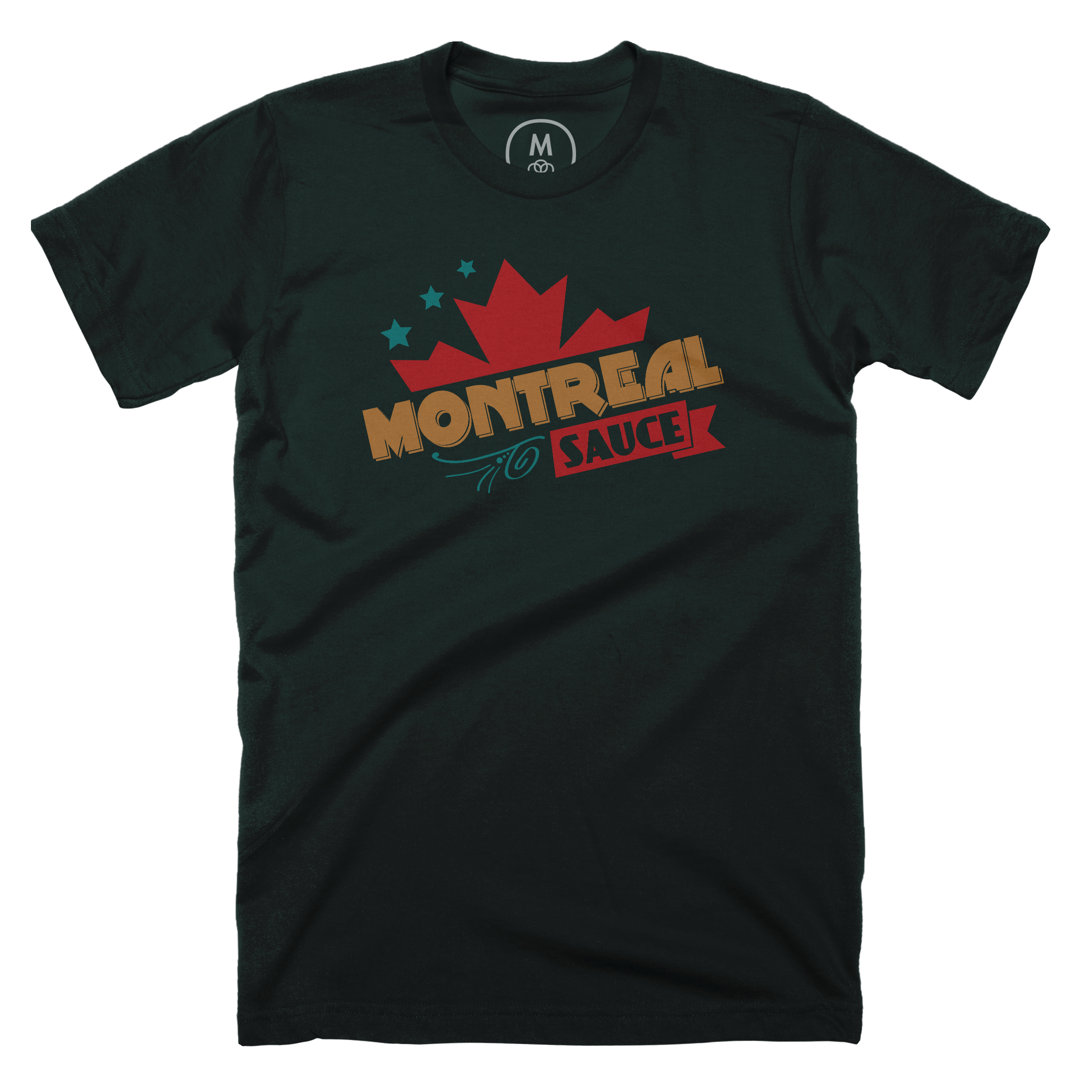 Montreal Sauce: The Wearable