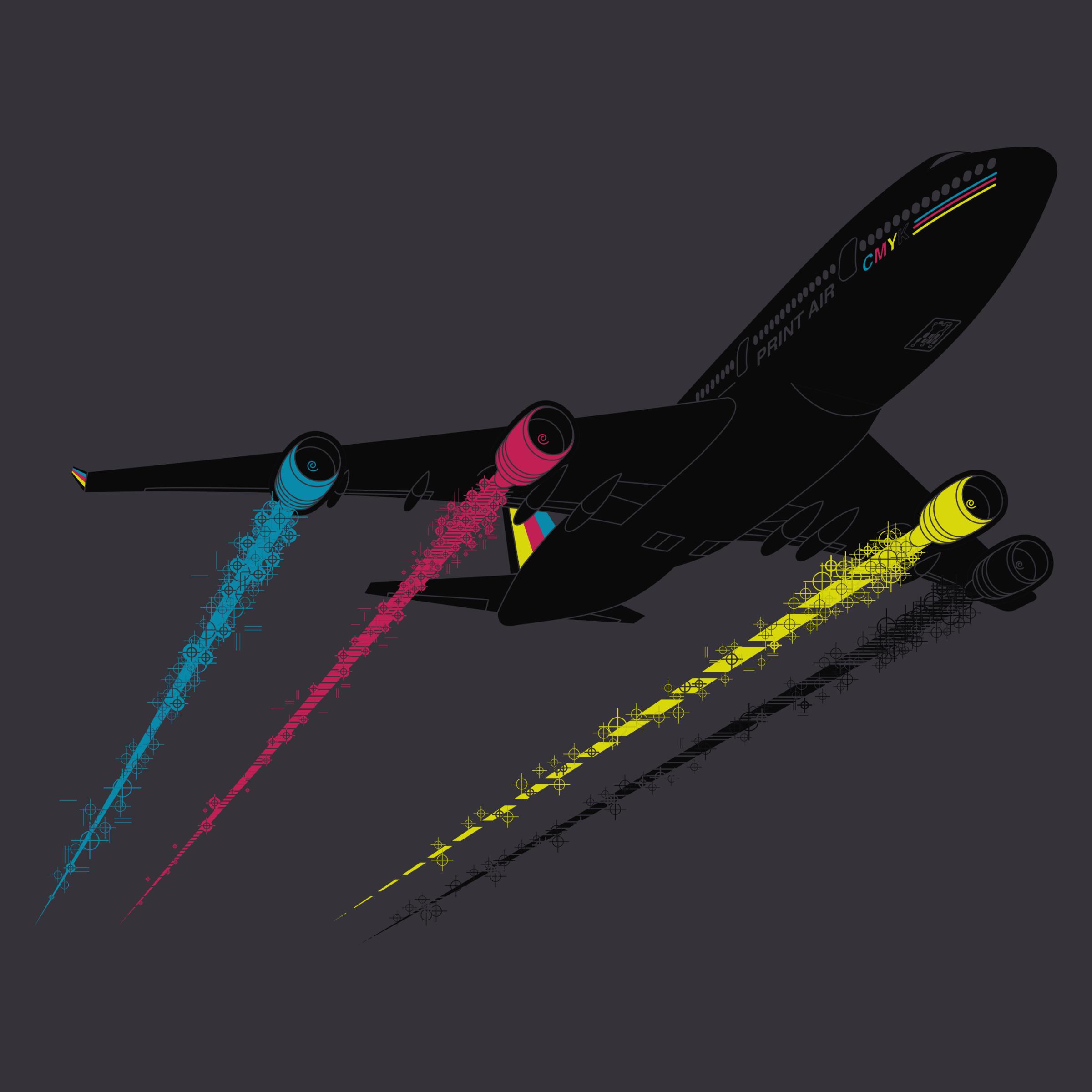 Ink Jet Detail