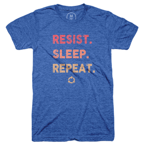 "d58175a1 Shirts tagged ""resist"" | Cotton Bureau"
