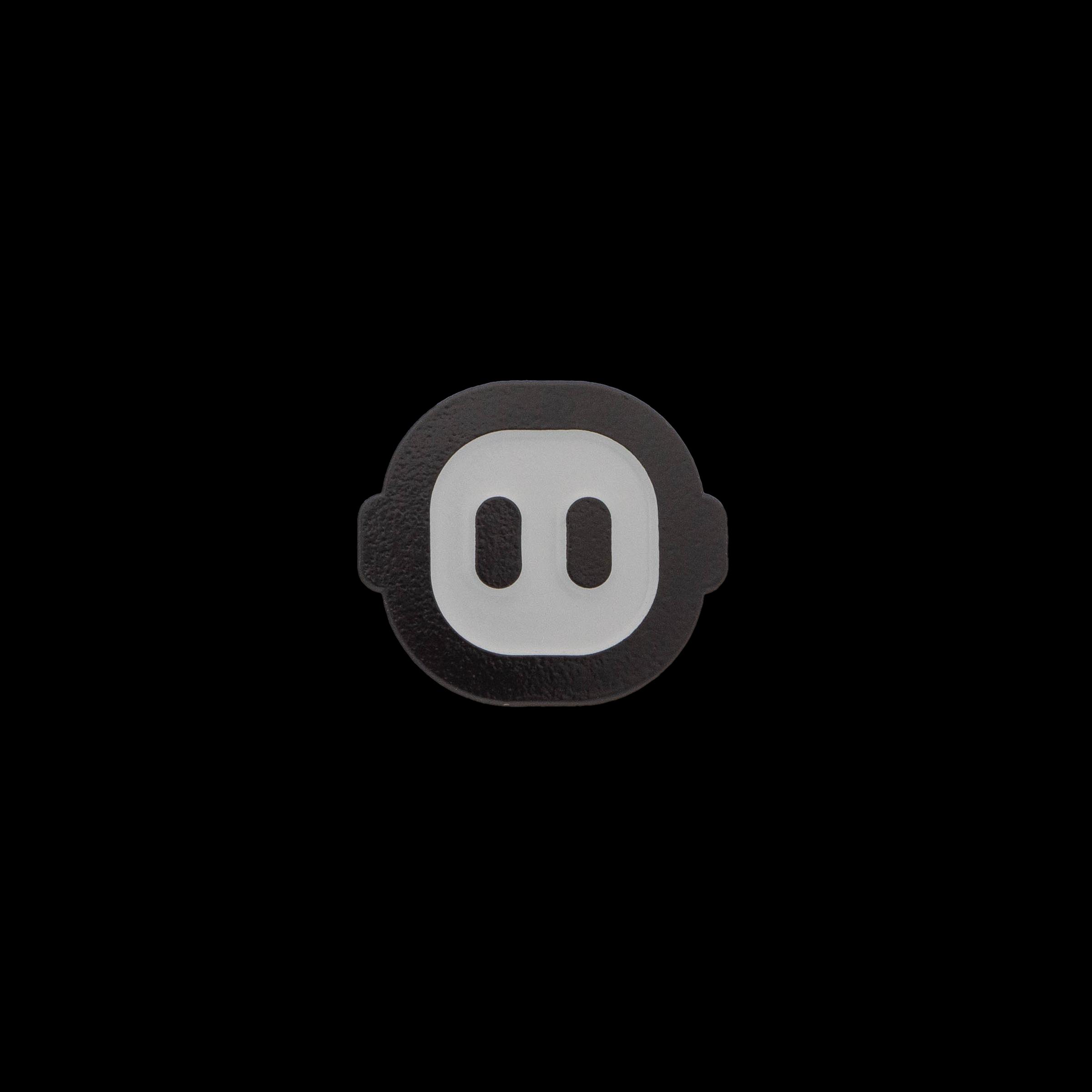 Tapbots Logo Pin (Black)