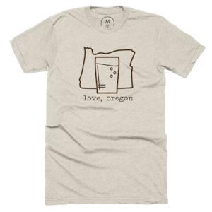 Love, Oregon
