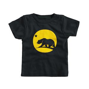 California Sun Logo Tee