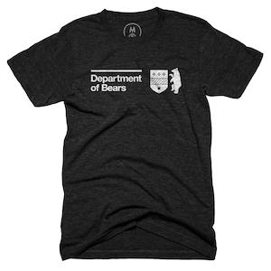 Department of Bears