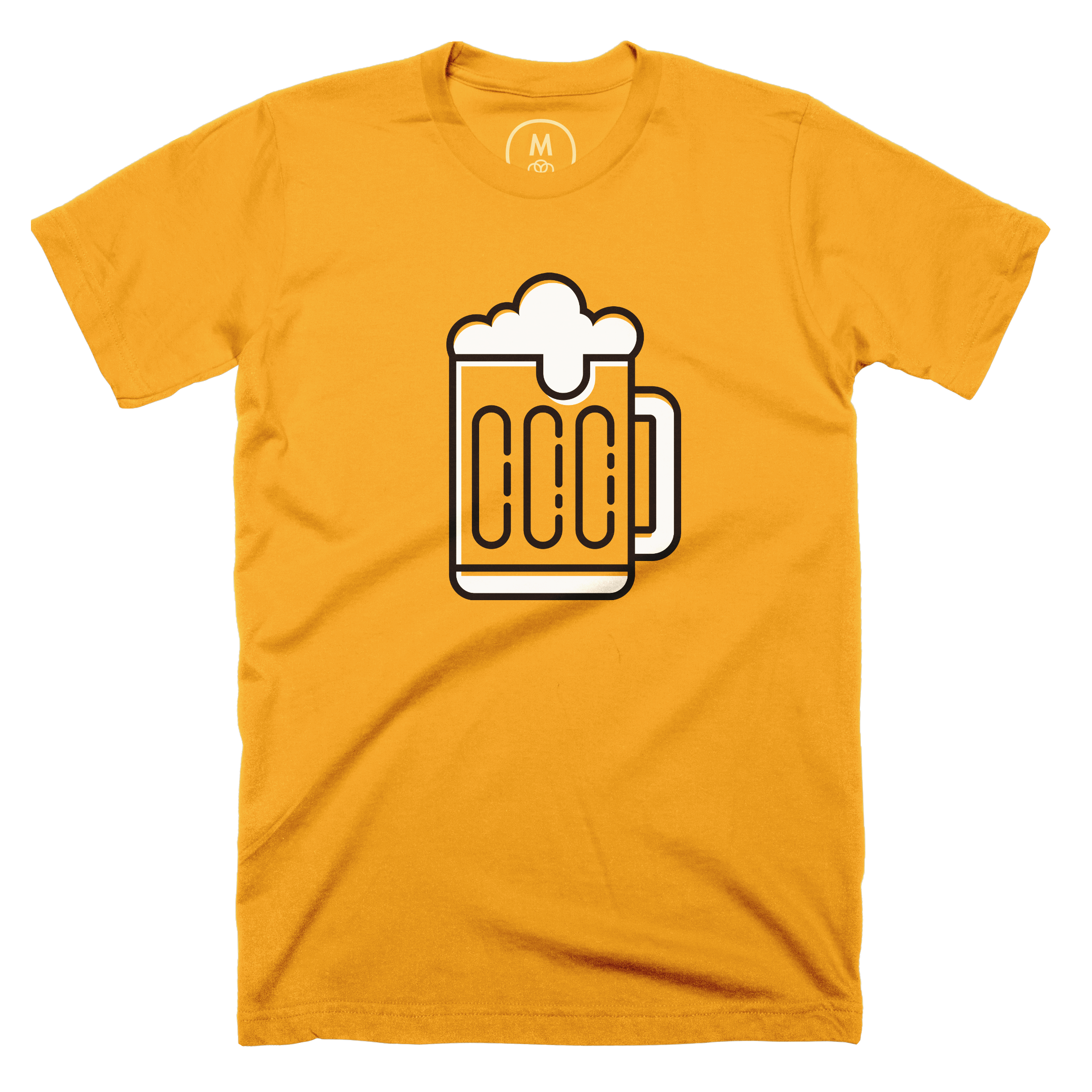 The Beer Shirt