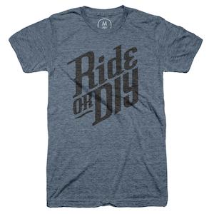 Ride or DIY