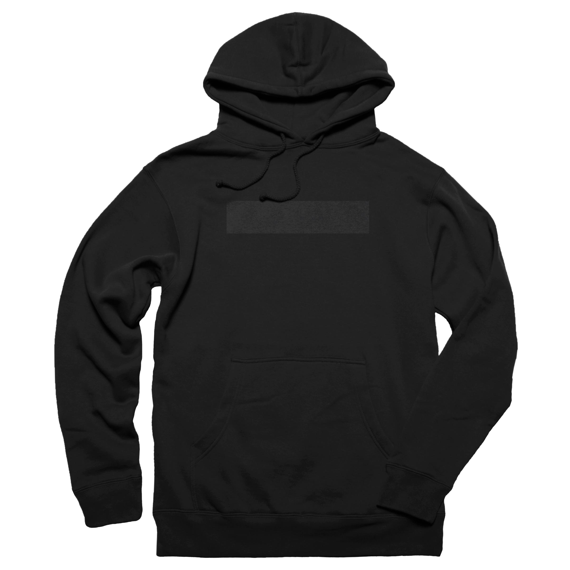 Blackbar Pullover Hoodie