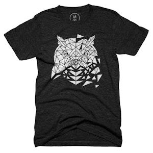 LOW POLY OWL