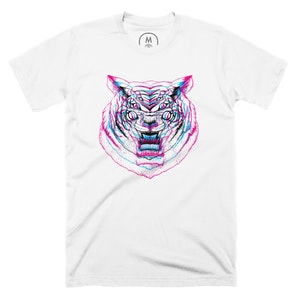 3D Tigress