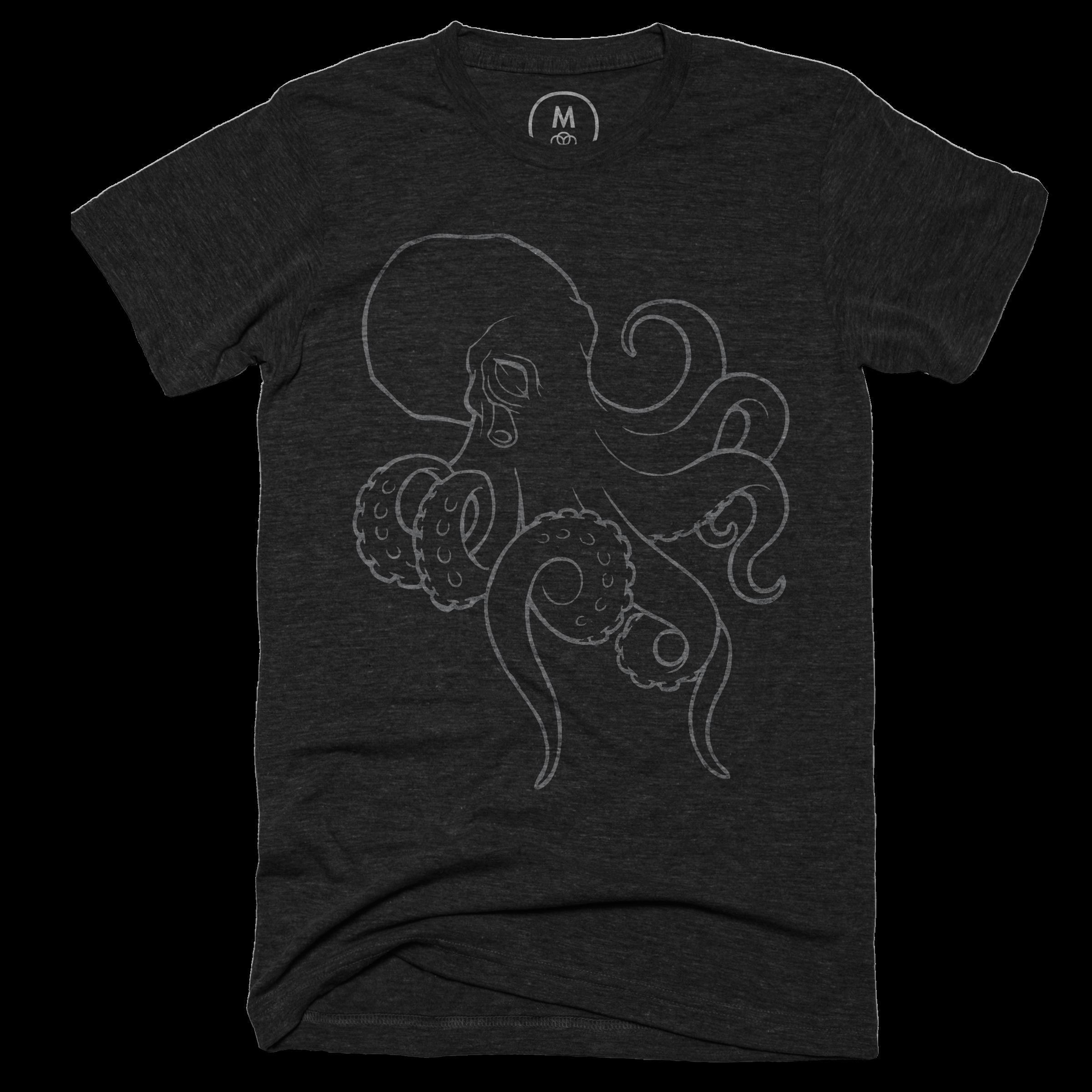 Mollusca Cephalopoda