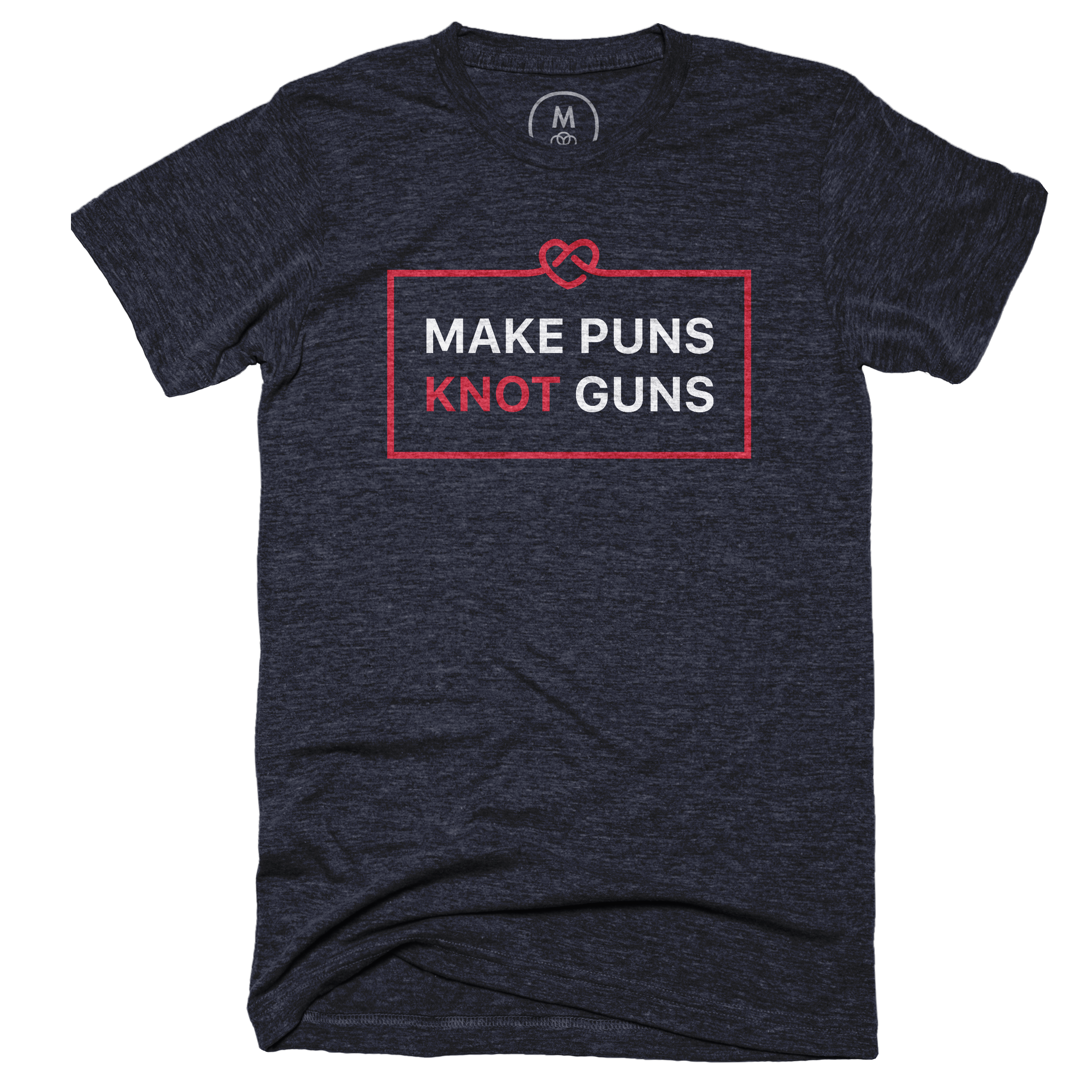 Make Puns Knot Guns