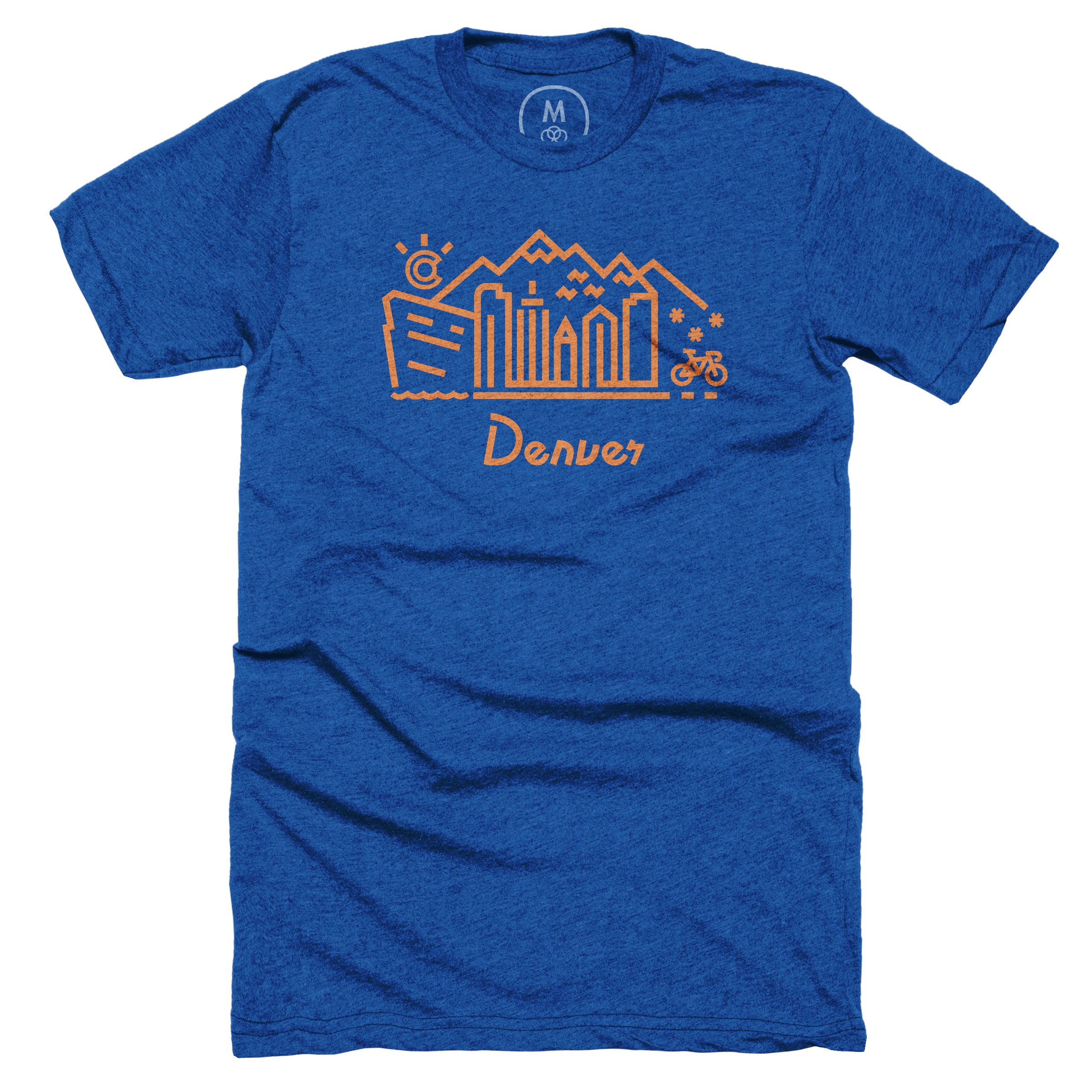 Denver Skyline Royal (Men's)