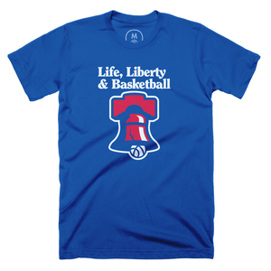 Life, Liberty & Basketball