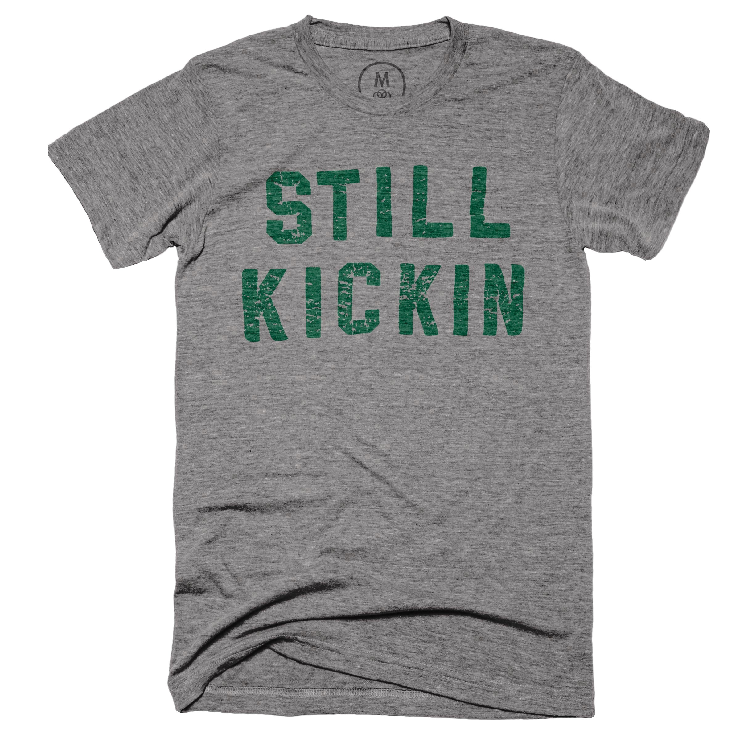 Still Kickin