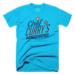 Chef Curry's