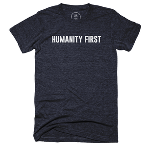 Humanity First