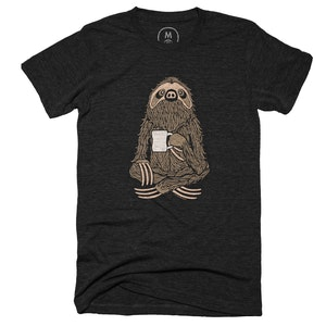 The Coffee Sloth