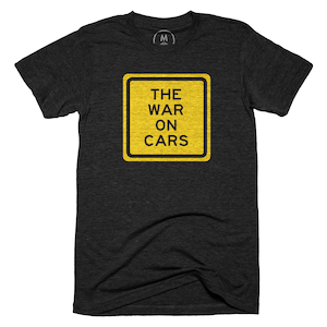 The War On Cars