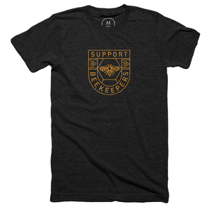 Support Your Beekeepers