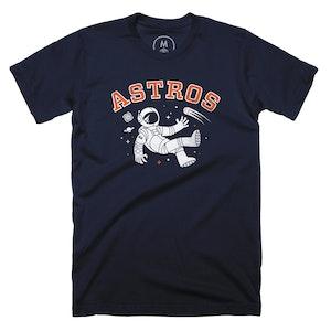 Let's Go Astros!