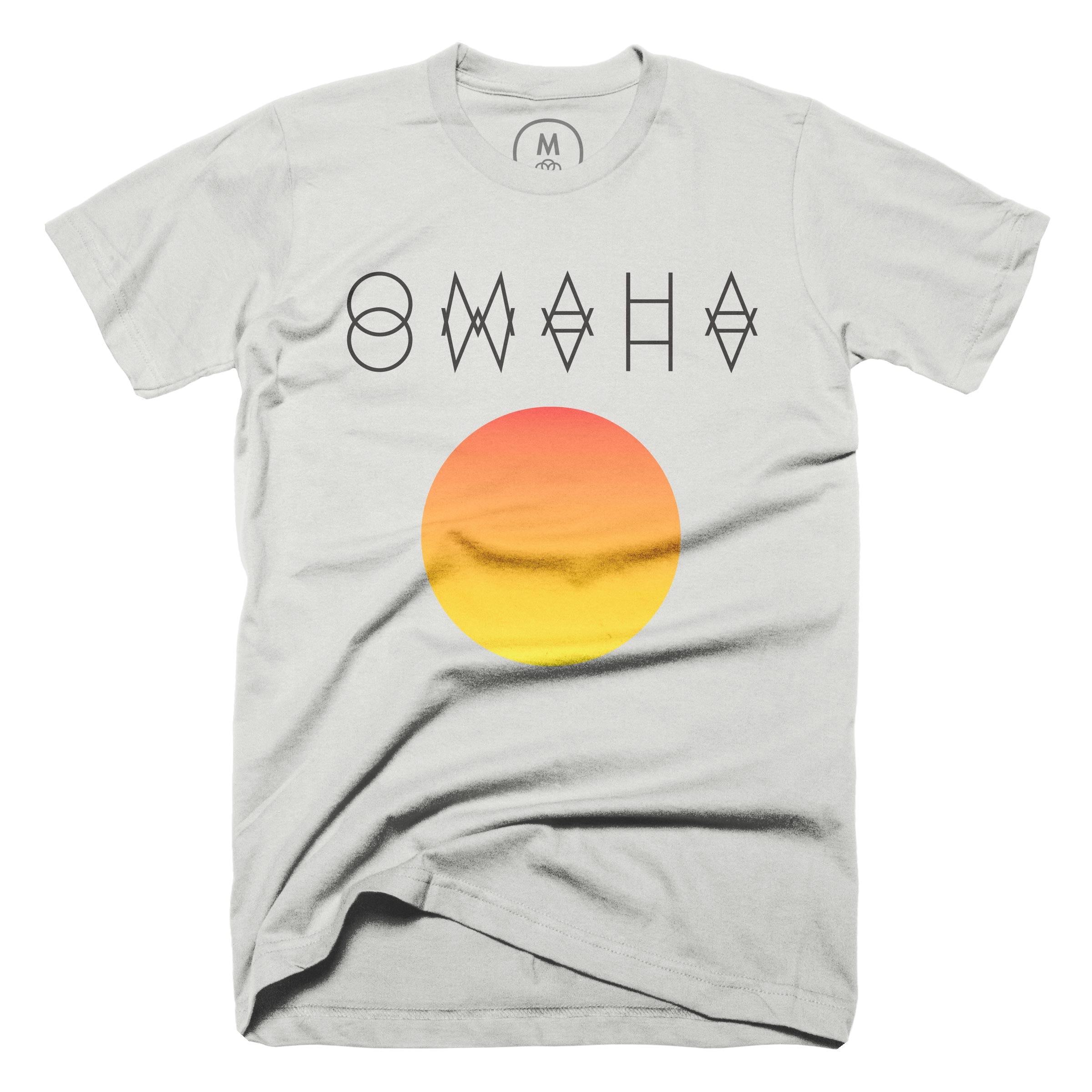 Glyph Omaha Sunset