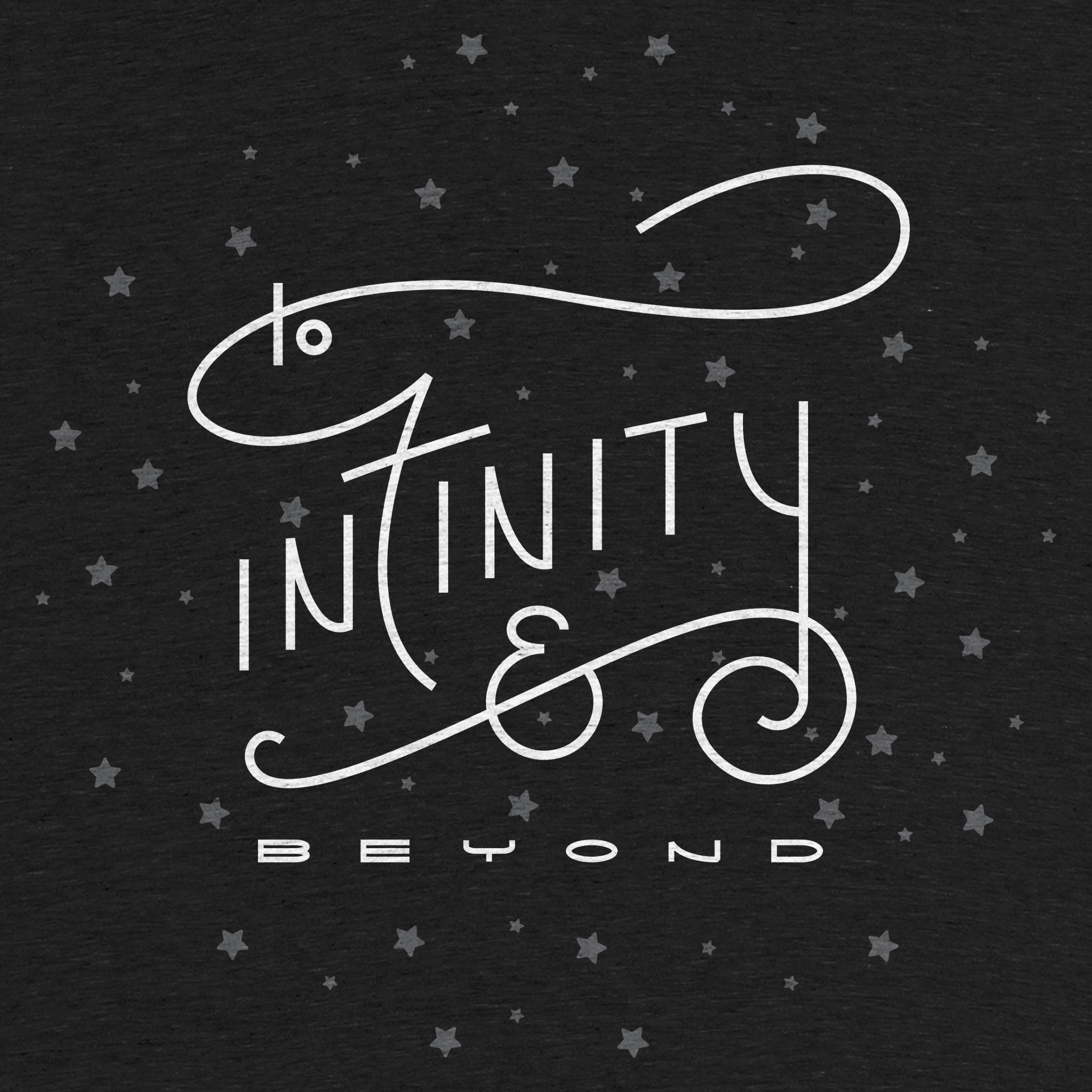 To Infinity & Beyond Detail