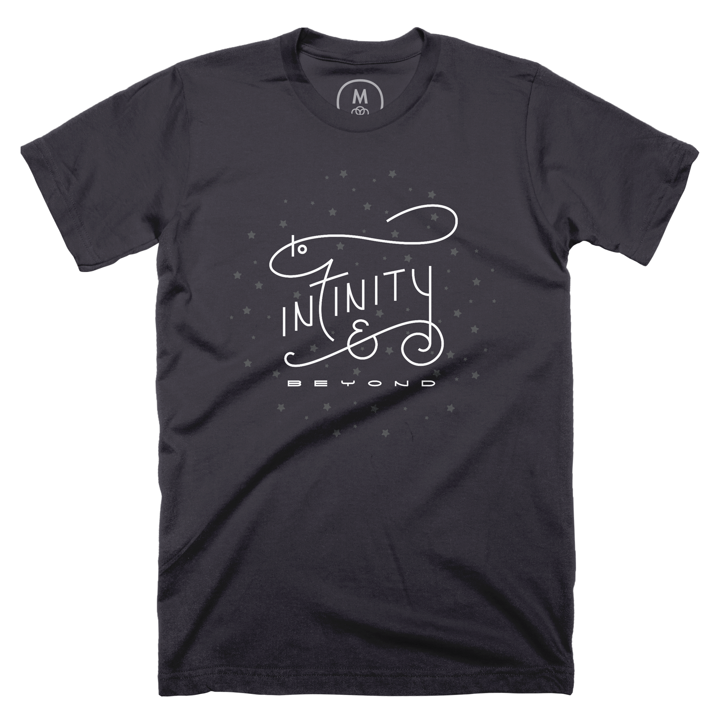 To Infinity & Beyond Heavy Metal (Men's)
