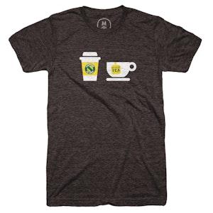 Coffee, Tea or Tee