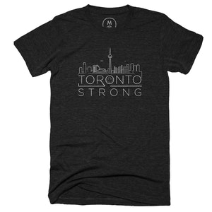 Toronto Strong