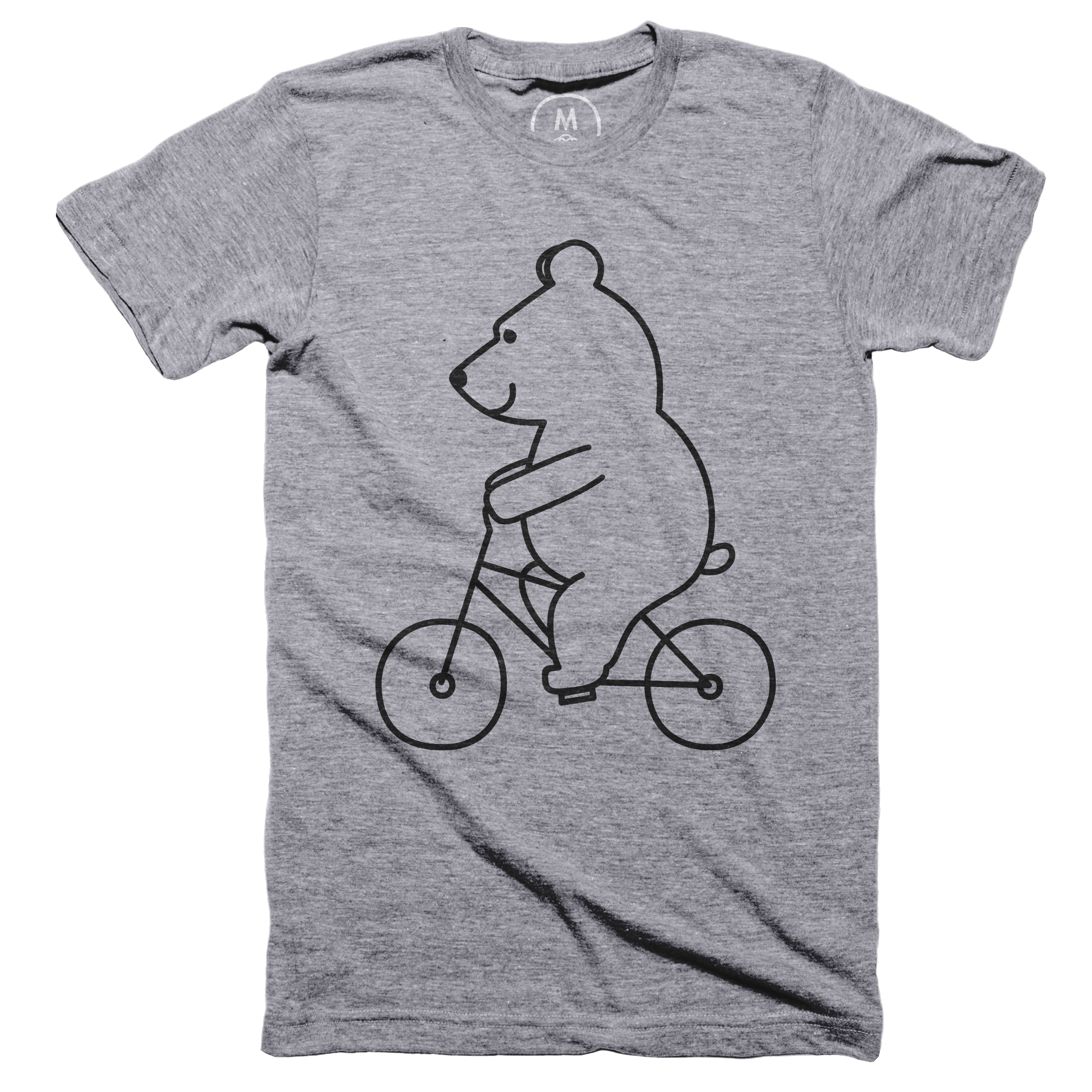 Biking Bear
