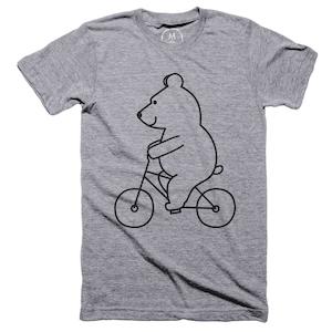 Biking Bear