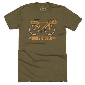 Bikes & Beer
